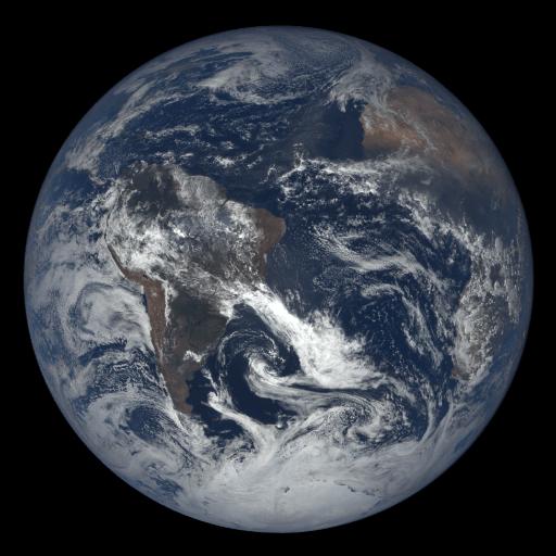 Full Moon Courtesy of NASA