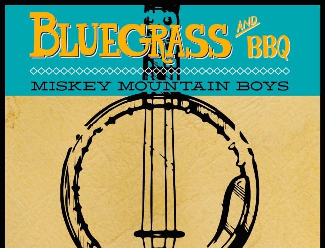 Laguna Beach Live Bluegrass and BBQ June 8 2019