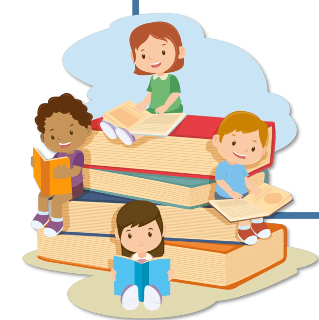 Kids Story Times Courtesy of San Clemente Library