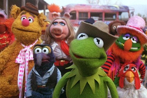 The Muppet Movie Courtesy of Disney.com