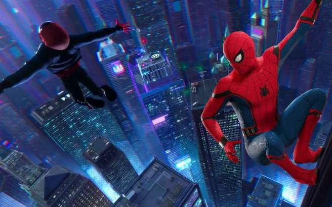 Spider-Man- Into The Spider Verse Courtesy of SonyPictures.com