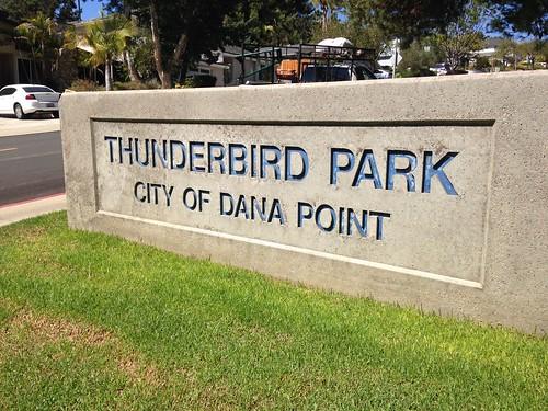Thunderbird Park Courtesy of DanaPoint.org