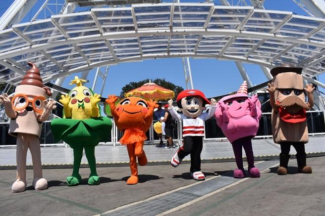 Orange County Fair Courtesy of OCFair.com