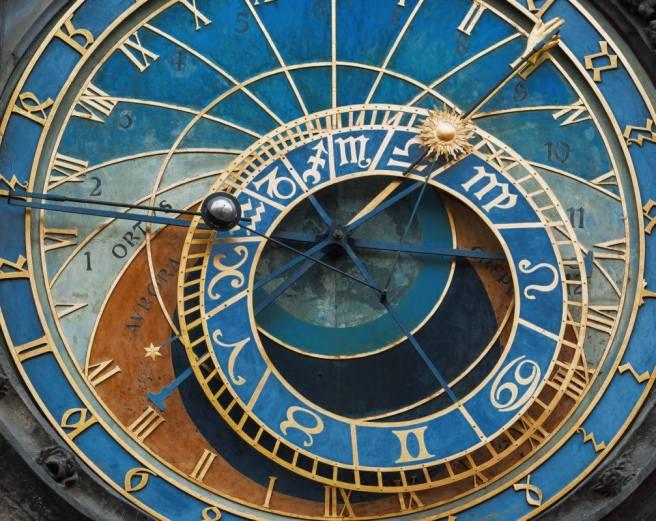 'Orloj' by Ron Azevedo Photography Courtesy of foapom.com