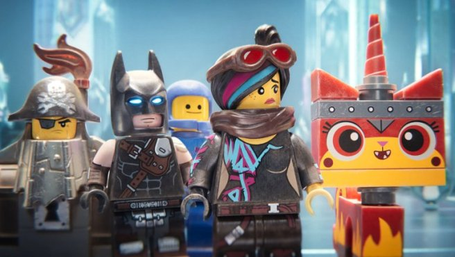 The Lego Movie 2 Courtesy of WarnerBros.com