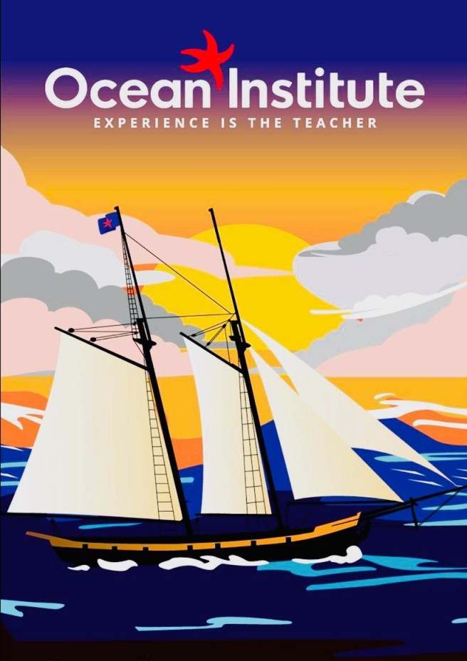 Dana Point Ocean Institute Tall Ships Festival September 6 thru September 8 2019