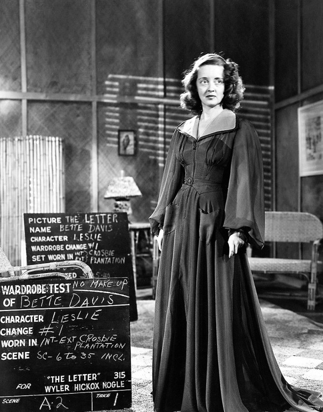 Bette Davis in The Letter Courtesy of WarnerBros.com