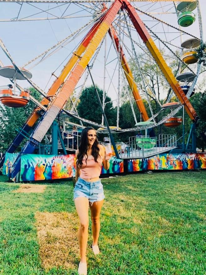 Fair Rides Courtesy of SouthOCBeaches.com