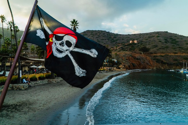 Buccaneer Days October 2019 Courtesy of VisitCatalinaIsland.com
