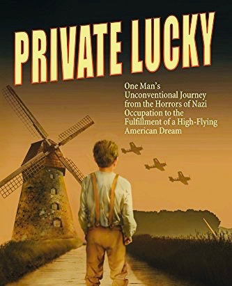 Private Lucky by Melissa Guzzetta