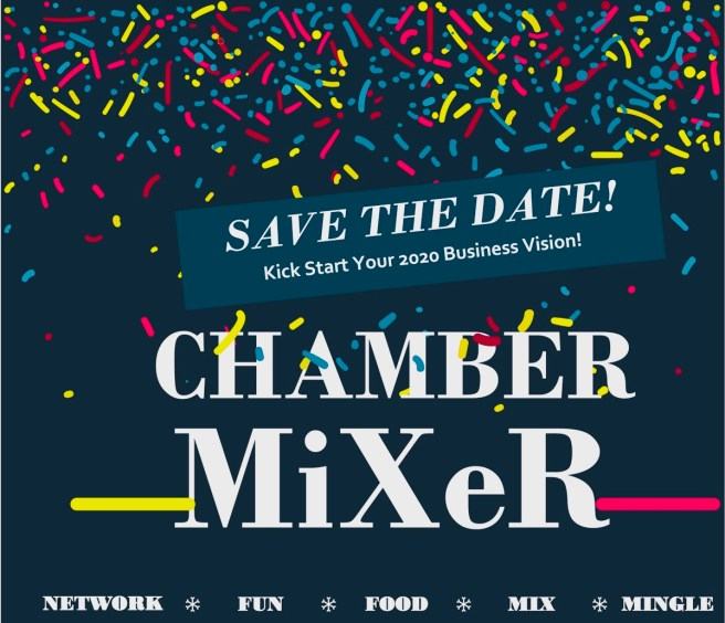 San Clemente Chamber of Commerce Mixer January 9 2020