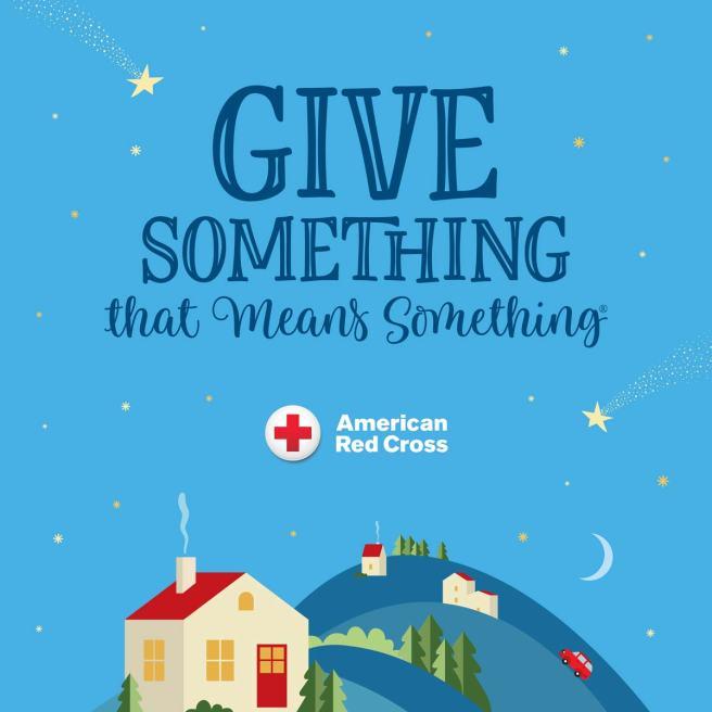 American Red Cross PSA