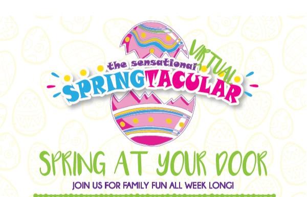 San Clemente Springtacular April 12 2020