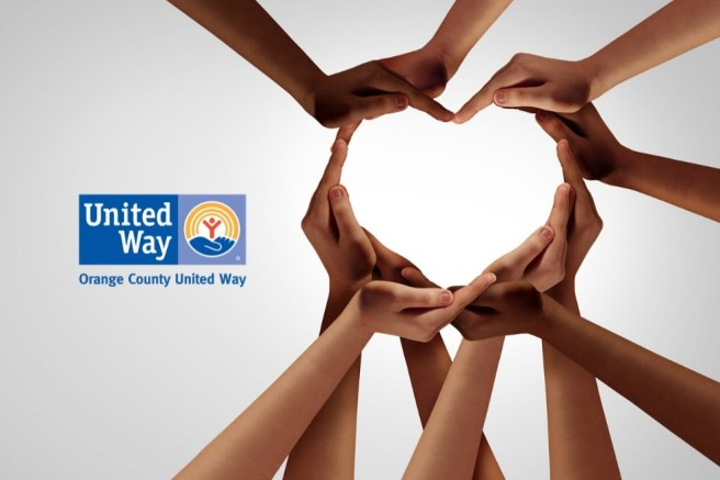 United Way Orange County Logo
