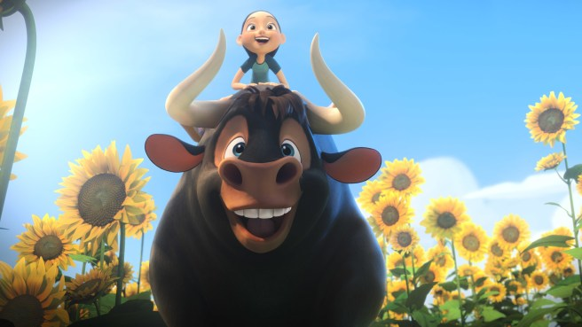 Ferdinand Courtesy of 20th Century Fox
