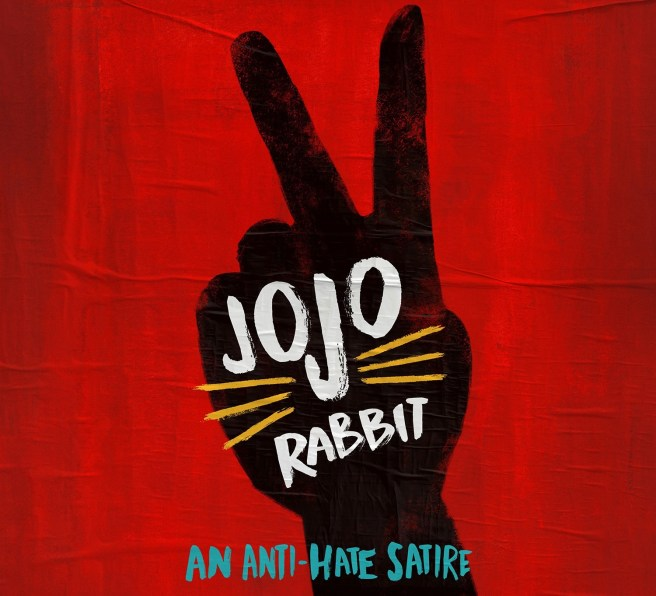 JoJo Rabbit Courtesy of Searchlight Pictures