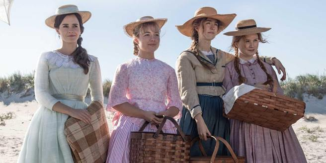 Little Women Courtesy of SonyPictures.com