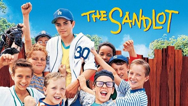 The Sandlot Courtesy of FoxMovies.com