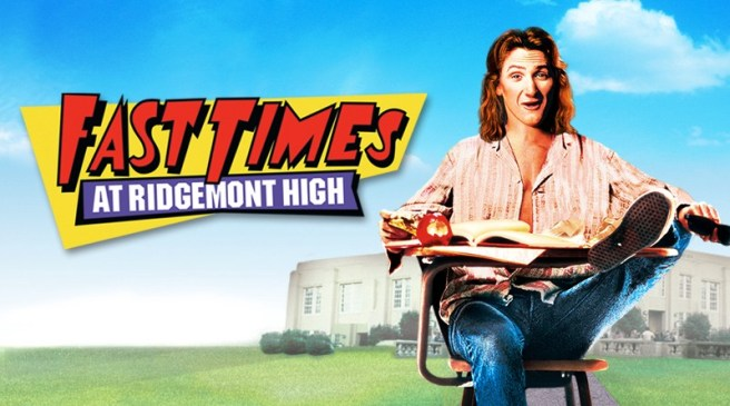 Fast Times at Ridgemont High Courtesy of Universal Pictures