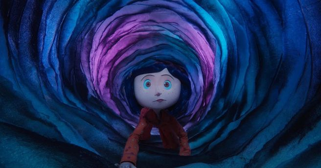 Coraline Courtesy of Focus Features