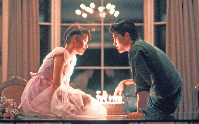 Sixteen Candles Courtesy of Universal Pictures
