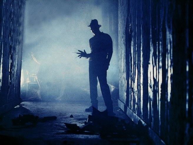A Nightmare On Elm Street Courtesy of New Line Cinema