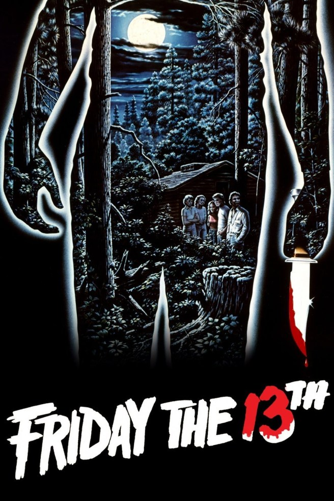 Friday the 13th Film Courtesy of Paramount Pictures