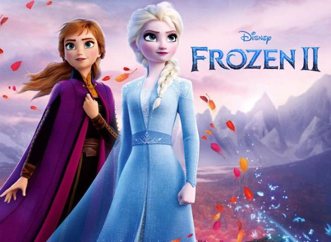 Frozen 2 Courtesy of Disney.com