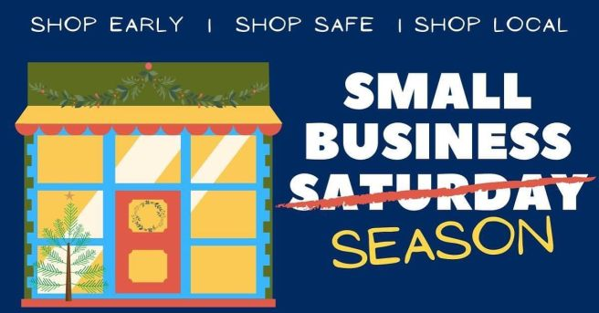 Laguna Beach Small Business Season Guide December 2020
