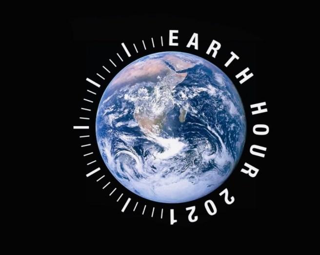 EarthHour 2021 Courtesy of WWF