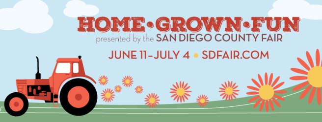 San Diego County Fair Summer 2021