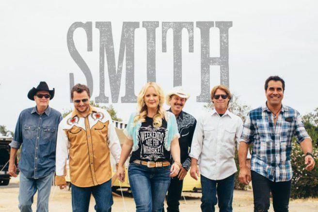 Smith Band Courtesy of SmithCountryBand.com
