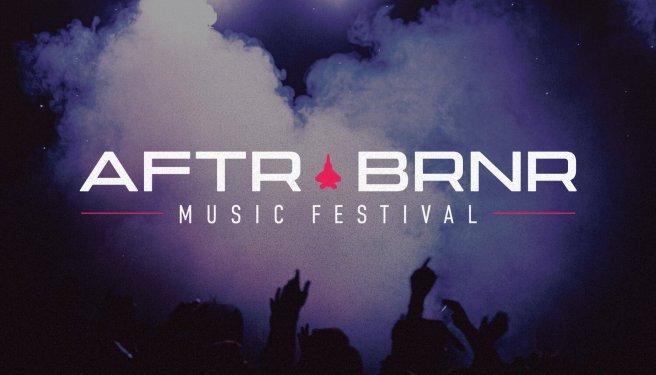 Huntington Beach AfterBurner Music Festival Friday October 1 2021
