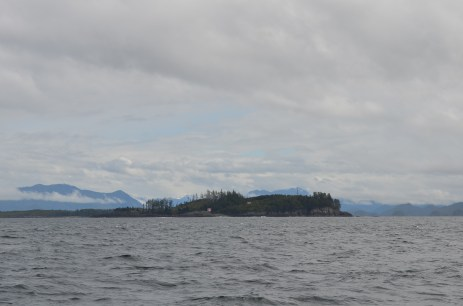 Light house Egg island