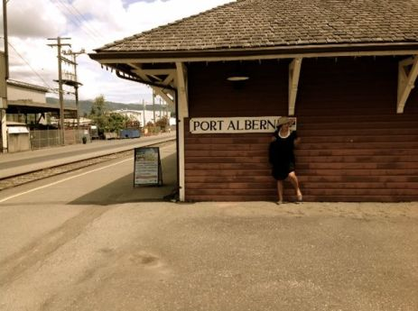 photo PORT ALBERNI