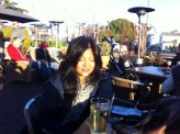 Half moon bay Happy hour!
