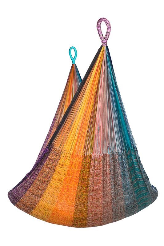 Hand made high quality hammock from Thailand