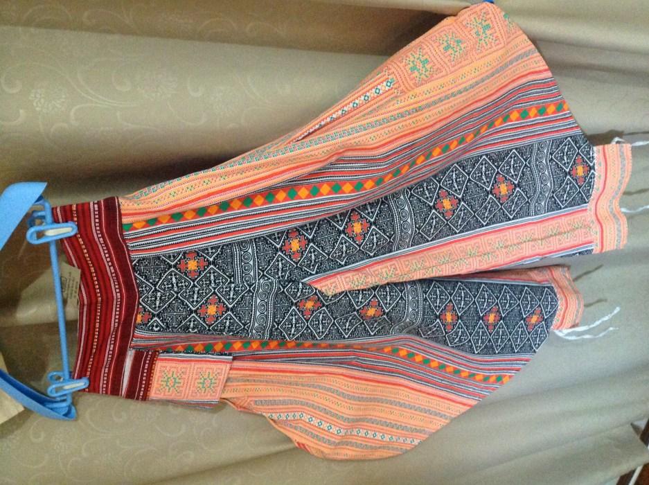 North Native Wear | 100% Indigo dying fabric