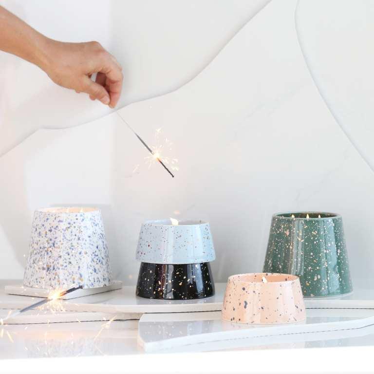 candle, DIY