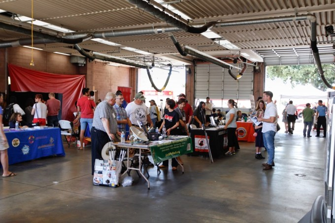 SP Police and Fire Open House 9-16-18-14