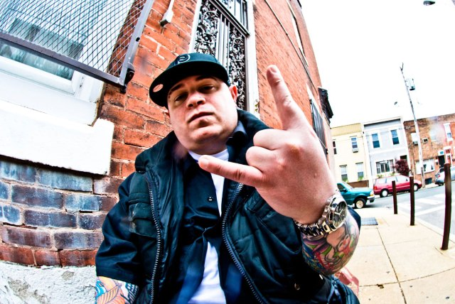 Rapper Vinnie Paz Shouts Out Eminem In A New Song