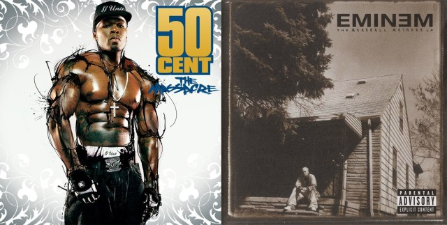 The 10 Best First Week Album Sales in the History of Rap