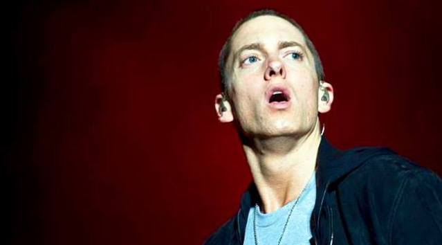 "Eminem Sets Another Billboard Record with ""The Eminem Show"""