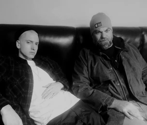 Did Paul Rosenberg Just Reveal Major Shady Records Releases in 2017?!