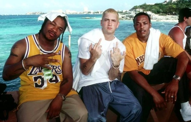 New Interview: Xzibit Reflects on Working with Dr. Dre and Eminem