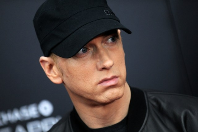 Sad Reality: Since 2015 Eminem Has Only Released 3 Songs & Was Featured in 9 Songs