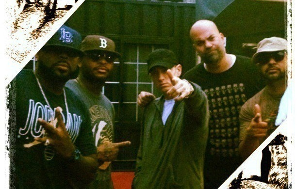 Kxng Crooked speaks about times when Hip-Hop world tried to cancel Eminem