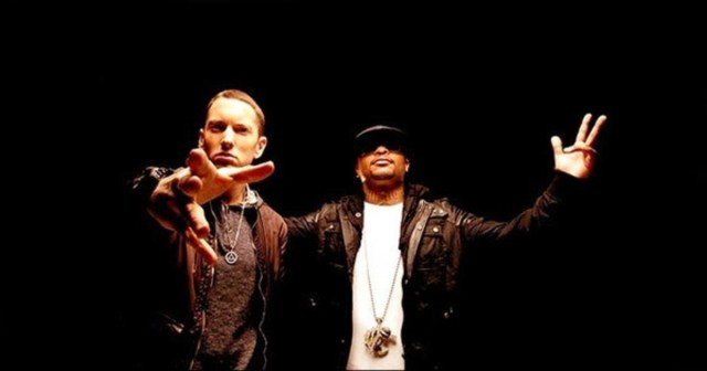 """Royce 5'9″ tells fans to storm Eminem's accounts with """"#BadMeetsEvil2"""""""