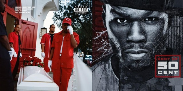 Currently 3 Shady Records albums are charting on iTunes Top 10 Hip-Hop/Rap Albums charts