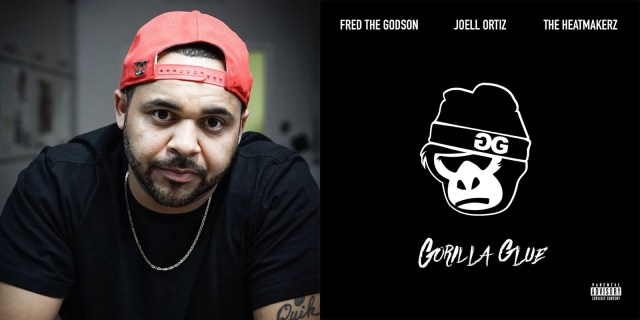 "New Album: Joell Ortiz & Fred The Godson – ""Gorilla Glue"""